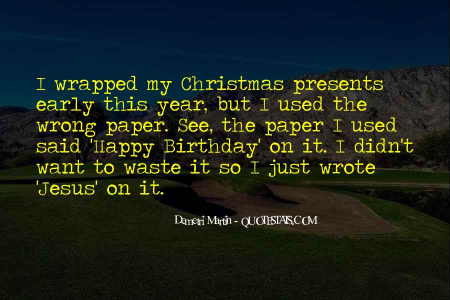 95 Year Old Birthday Quotes #785519