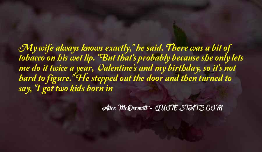 95 Year Old Birthday Quotes #94953