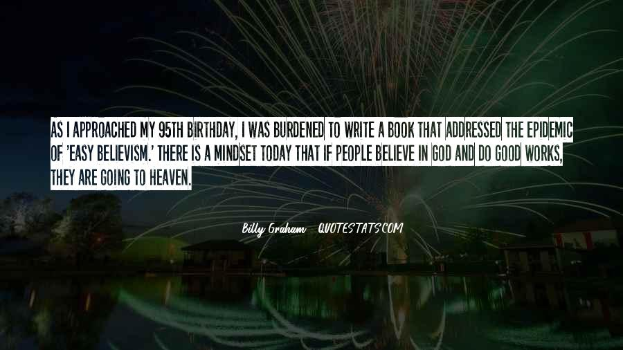 95th Birthday Quotes #1345799