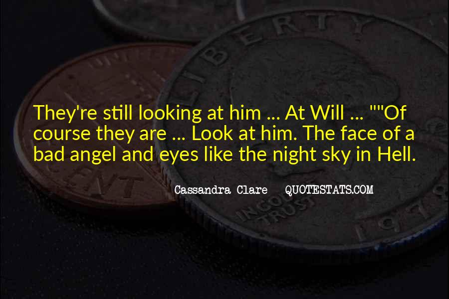 A Bad Night Quotes #1202204
