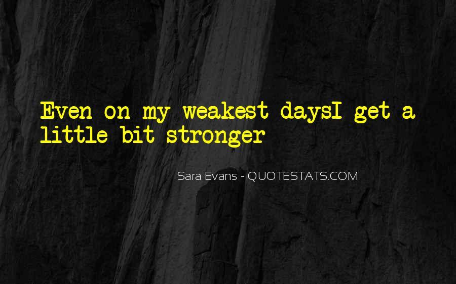 A Bit Sad Quotes #772985