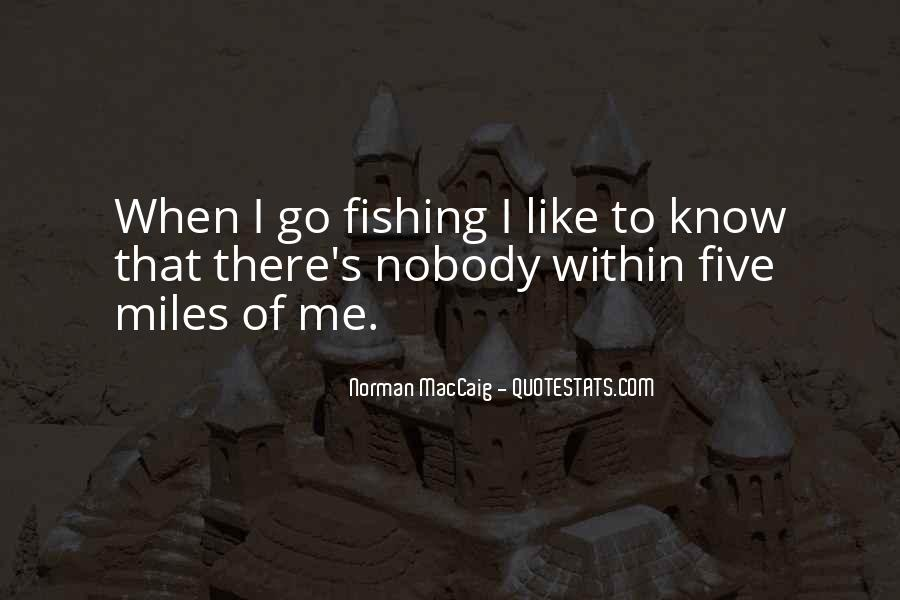 Quotes About Nobody Like Me #284533