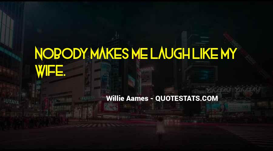Quotes About Nobody Like Me #738466