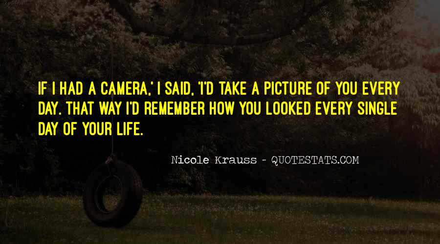 A Day To Remember Picture Quotes #1347305