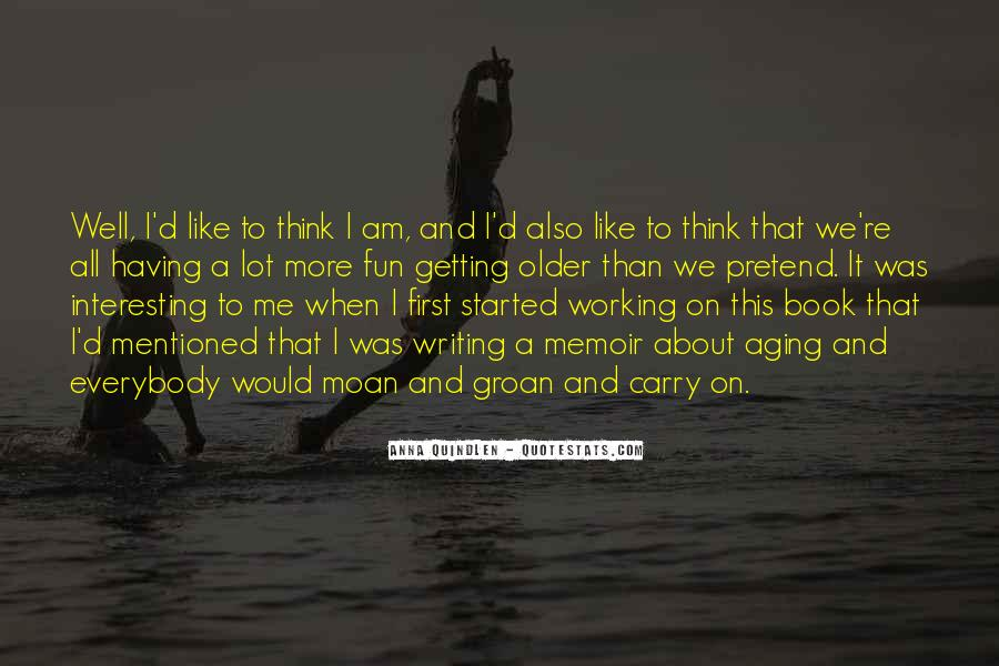 A Dream Catcher Quotes #1266769