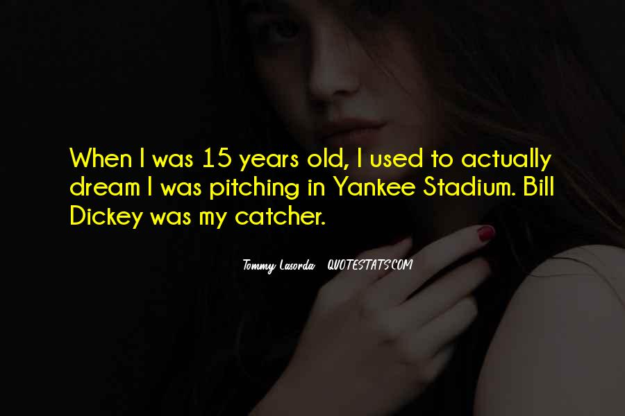 A Dream Catcher Quotes #1505845