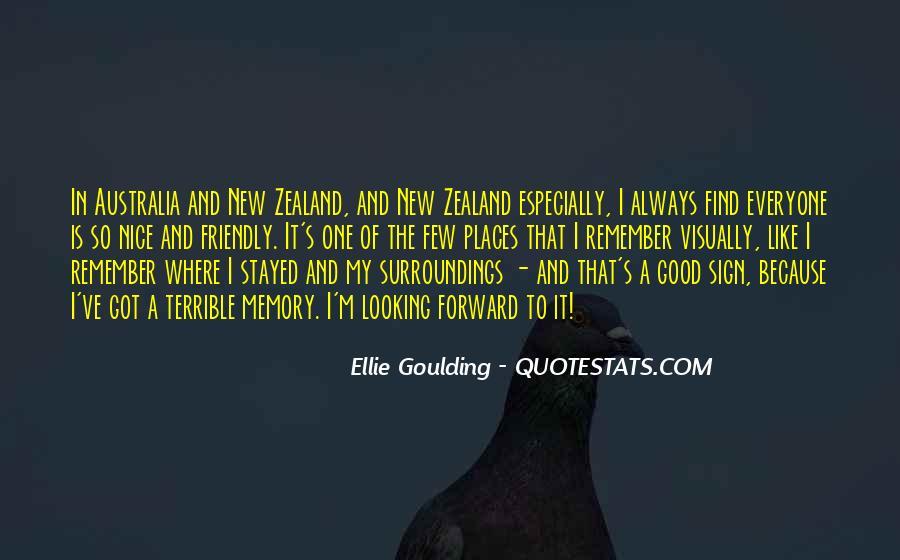 A Few Good Quotes #112642