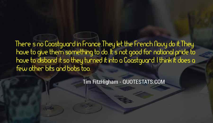A Few Good Quotes #117676