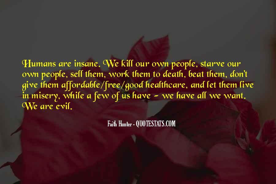 A Few Good Quotes #129946