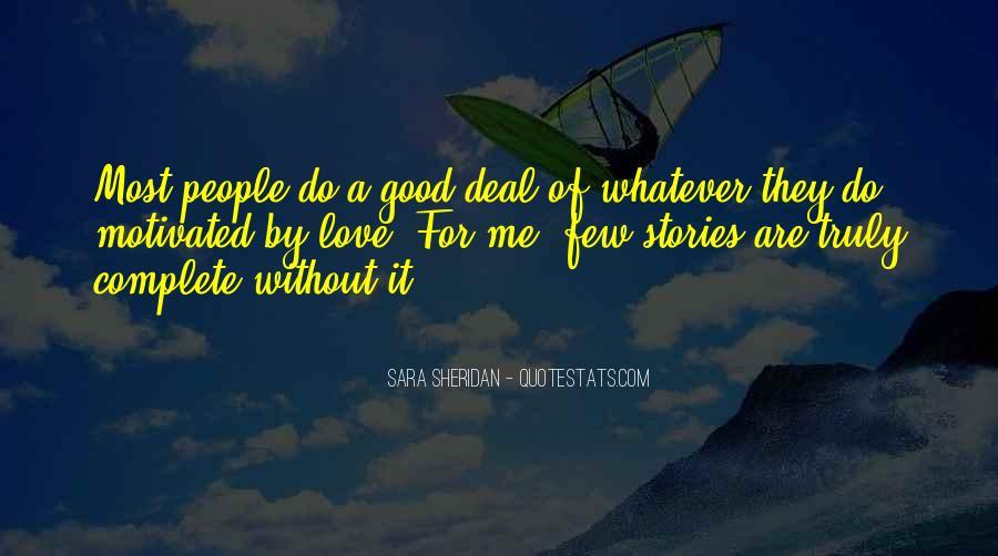 A Few Good Quotes #145668