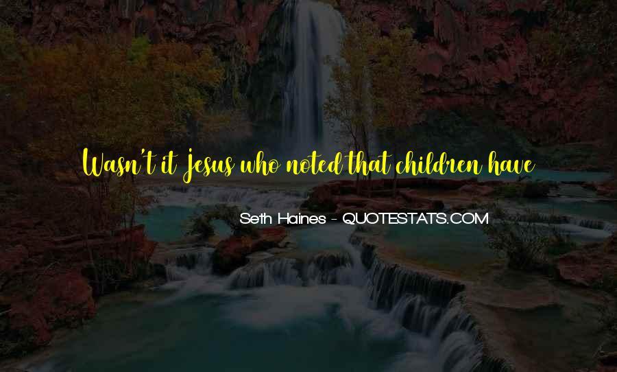 A Few Good Quotes #145932
