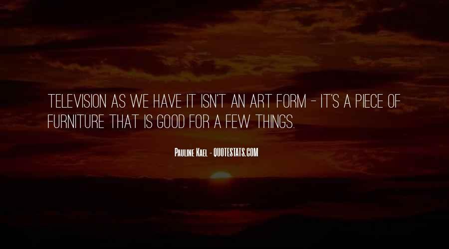 A Few Good Quotes #179965