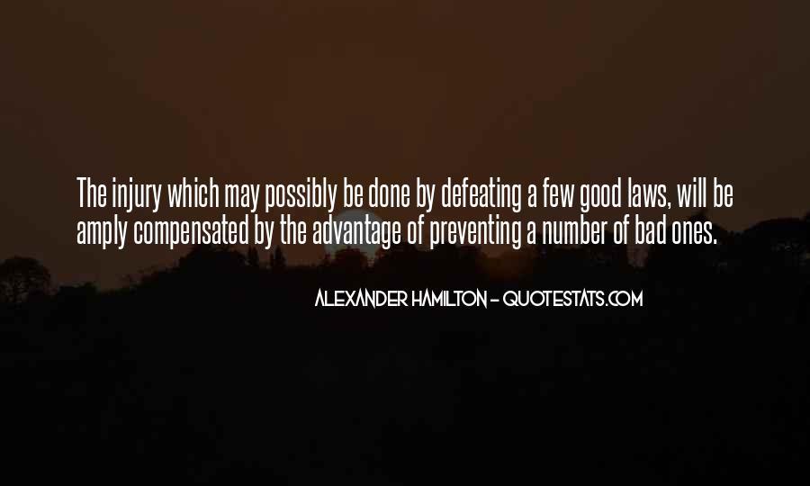 A Few Good Quotes #195921