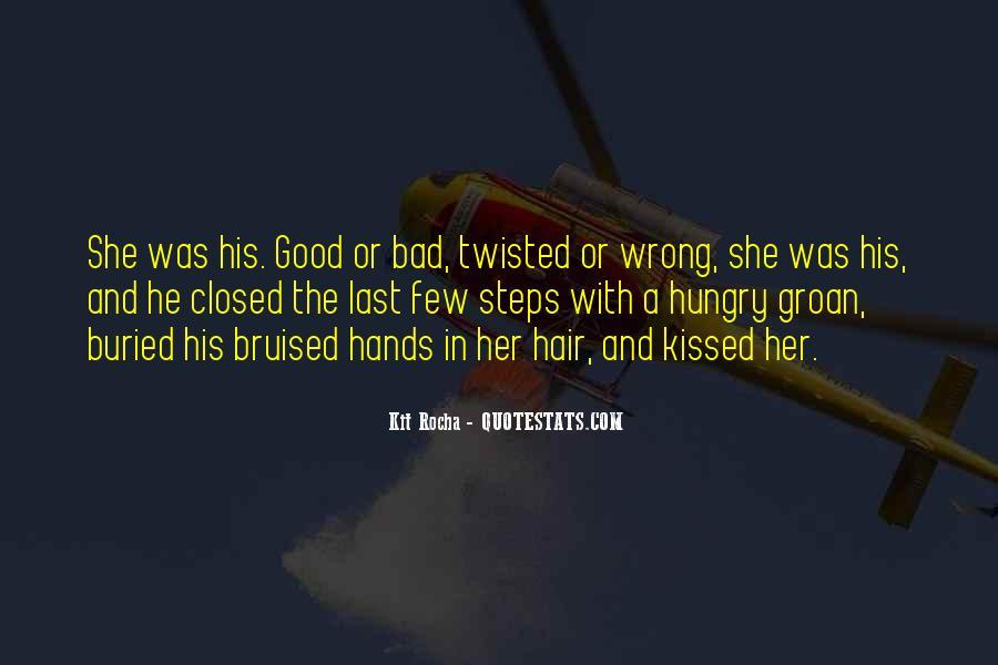 A Few Good Quotes #196594