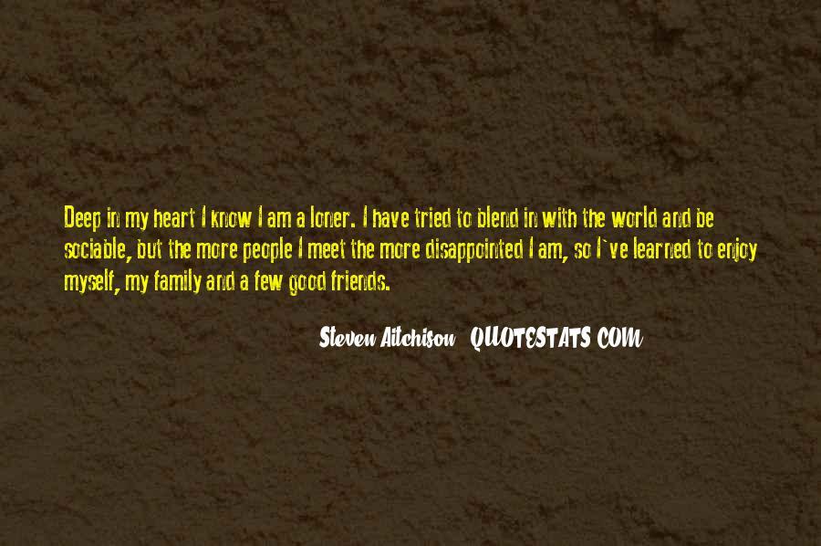 A Few Good Quotes #197322