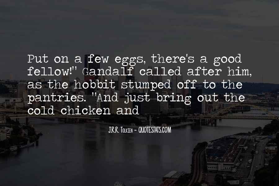 A Few Good Quotes #205953