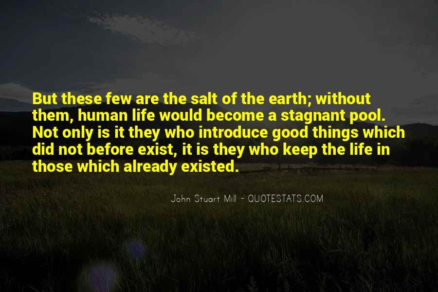 A Few Good Quotes #207722
