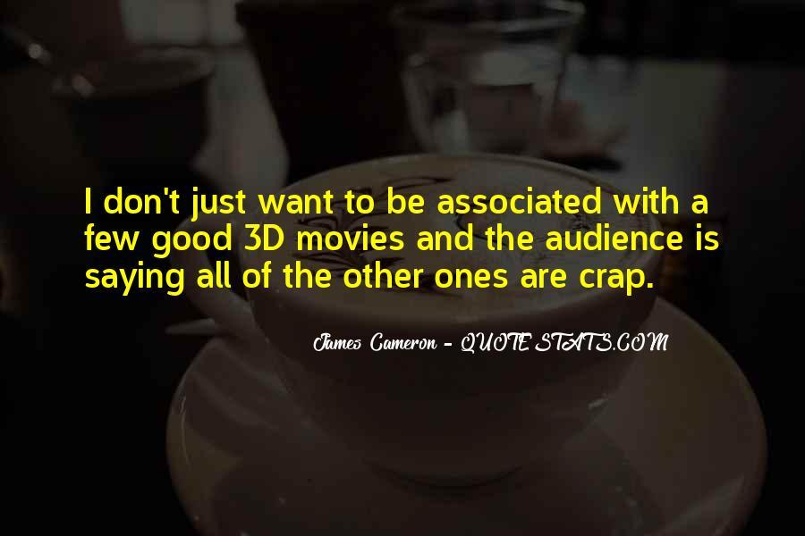 A Few Good Quotes #208630
