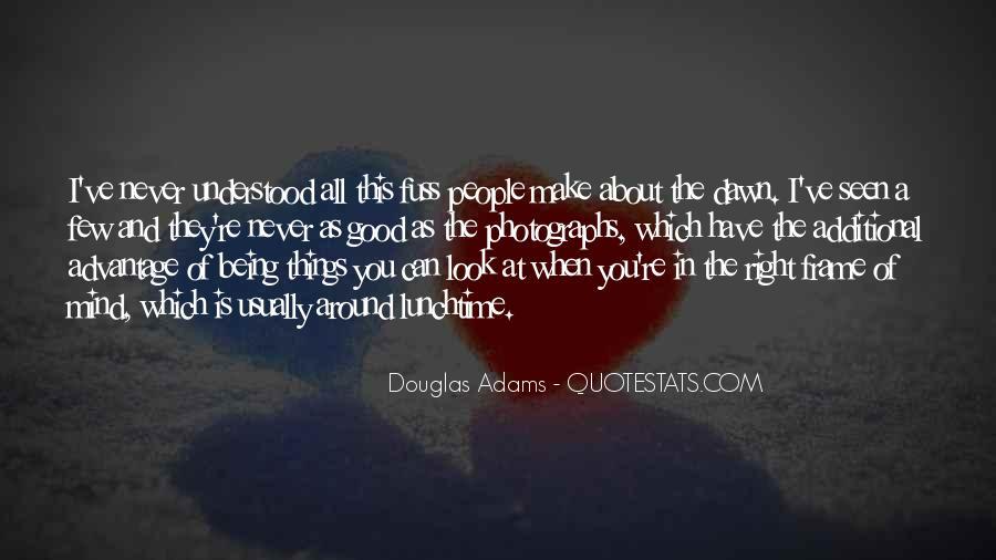A Few Good Quotes #215395