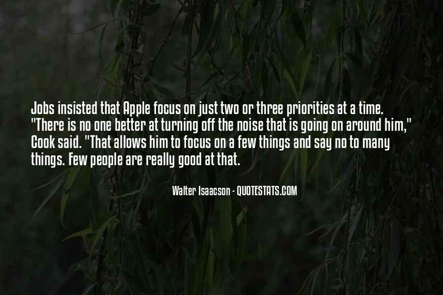 A Few Good Quotes #220277