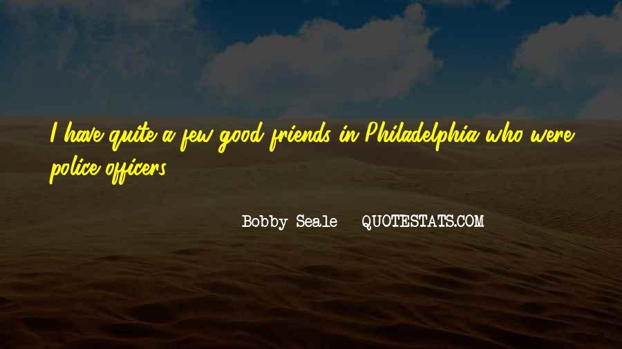 A Few Good Quotes #231782