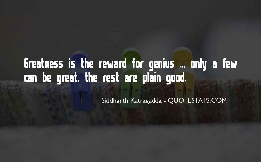 A Few Good Quotes #238759