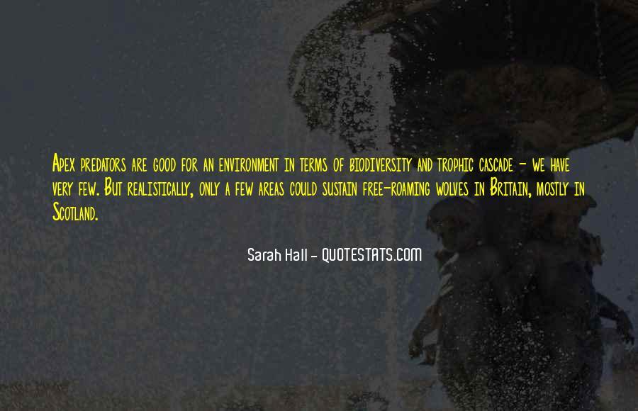 A Few Good Quotes #32100