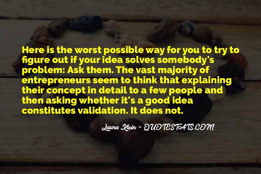 A Few Good Quotes #35160