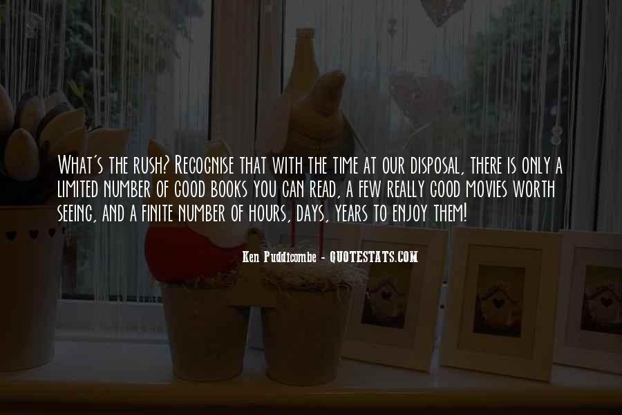 A Few Good Quotes #36119