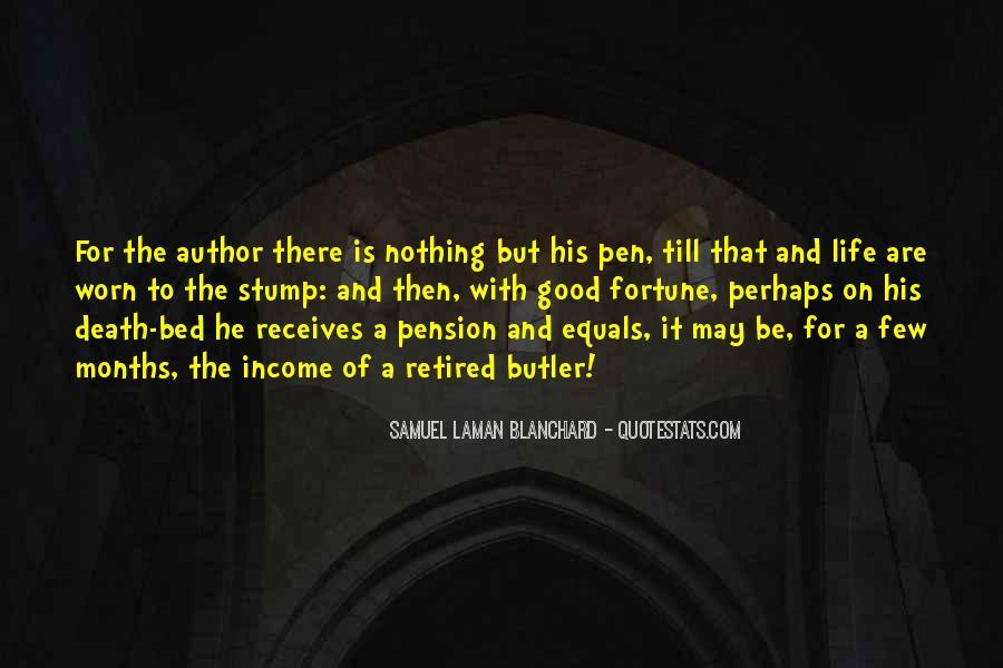 A Few Good Quotes #38394