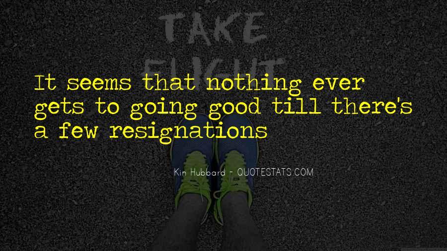 A Few Good Quotes #4158