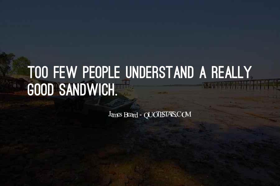 A Few Good Quotes #48857