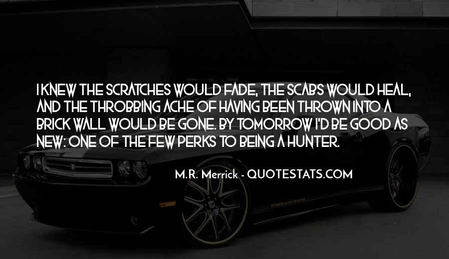 A Few Good Quotes #51363