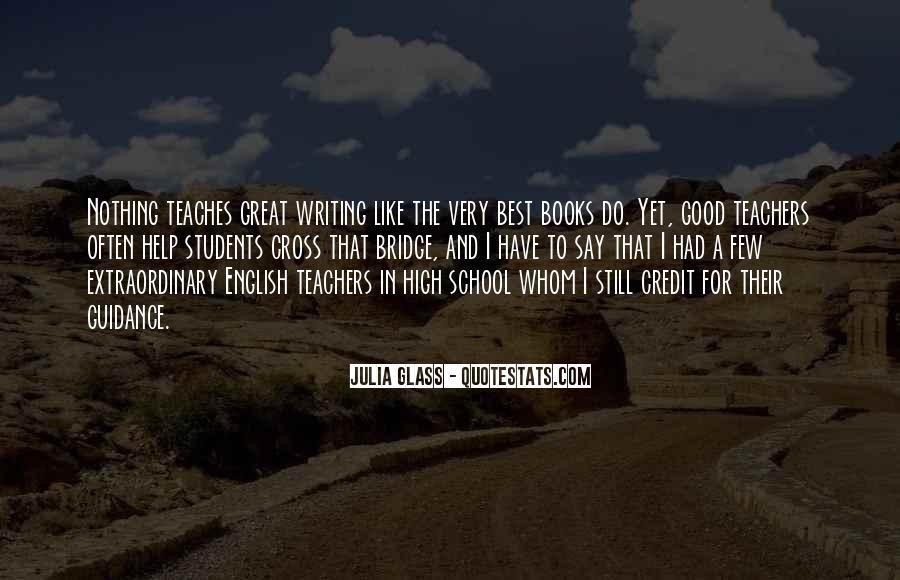 A Few Good Quotes #57863