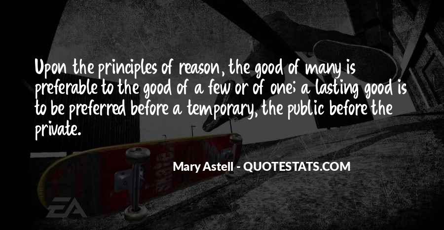 A Few Good Quotes #60771
