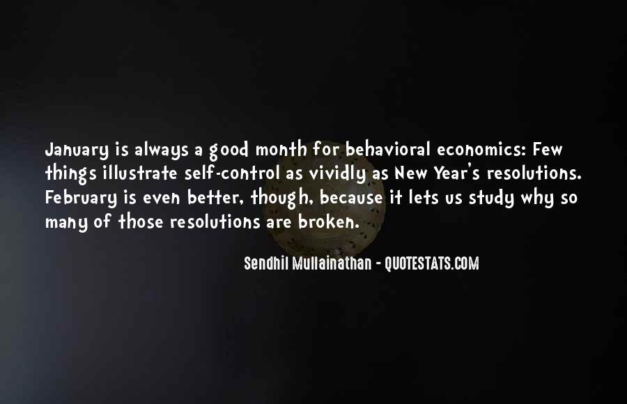 A Few Good Quotes #72799
