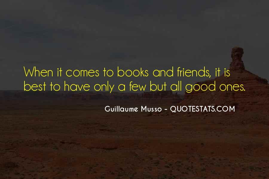 A Few Good Quotes #76162