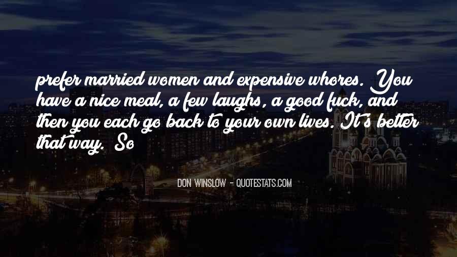 A Few Good Quotes #76613