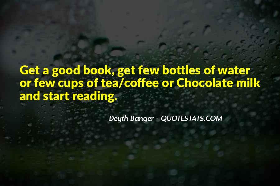 A Few Good Quotes #83932