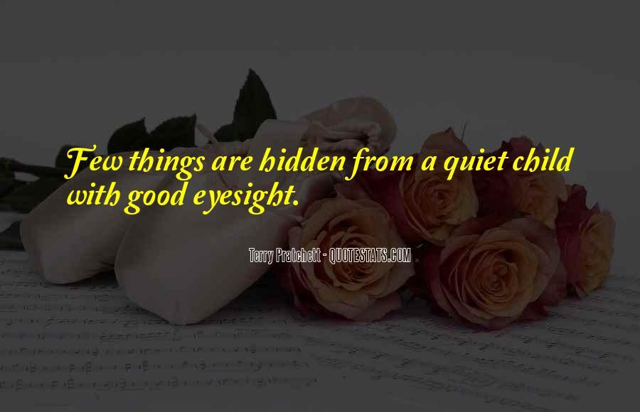 A Few Good Quotes #87690