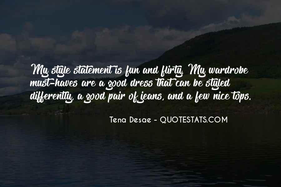 A Few Good Quotes #94609