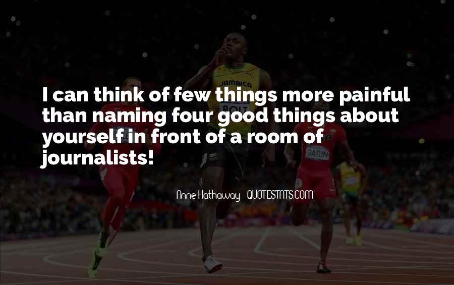 A Few Good Quotes #97703