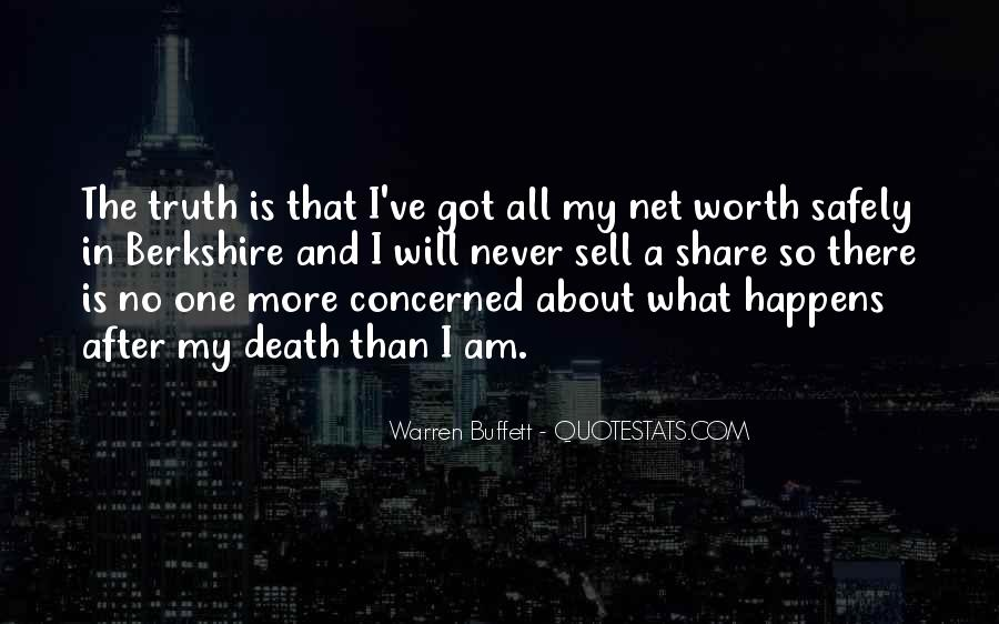 Quotes About No Self Worth #3673