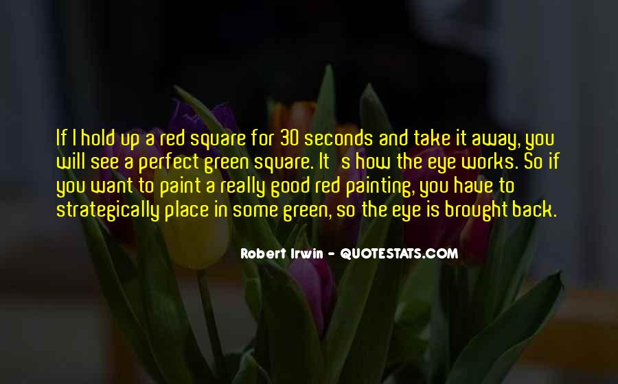A Good Place Quotes #105168