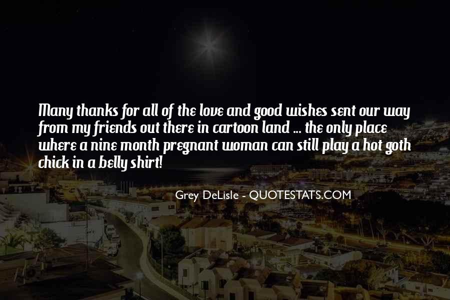 A Good Place Quotes #120787