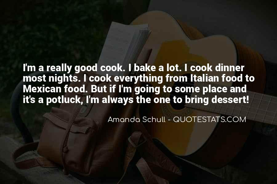 A Good Place Quotes #146619