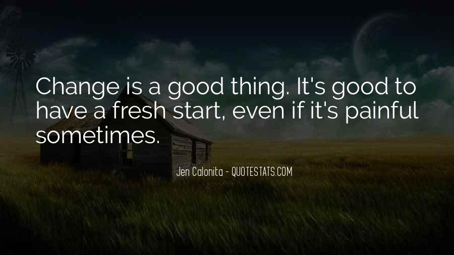 A Good Place Quotes #190585