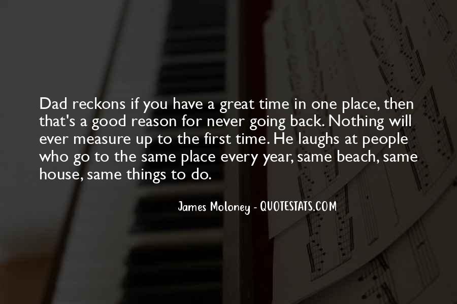 A Good Place Quotes #191463