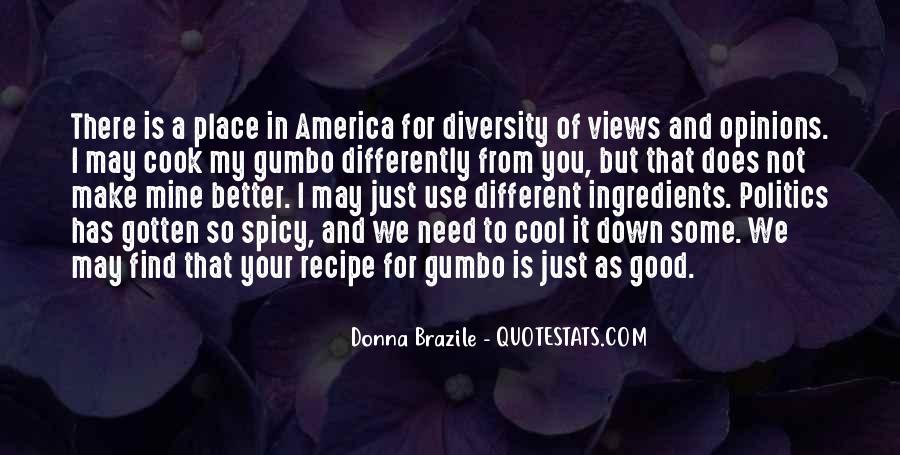 A Good Place Quotes #24889
