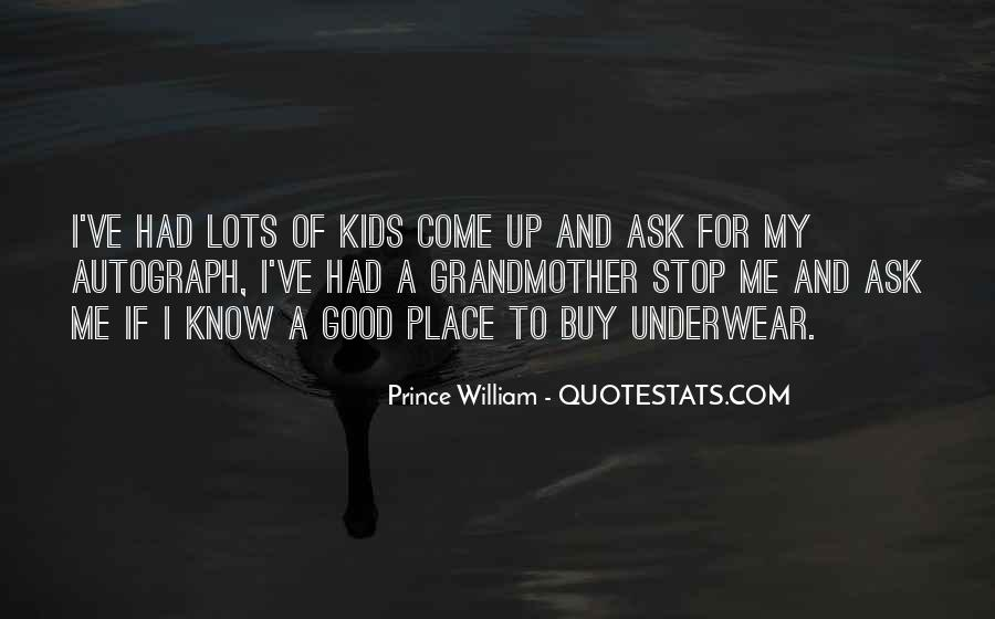 A Good Place Quotes #51299